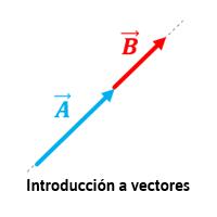 Introducción a vectores