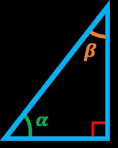ángulos complementarios3