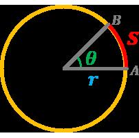 longitud arco
