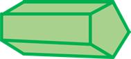 prisma  Figuras Geométricas prisma