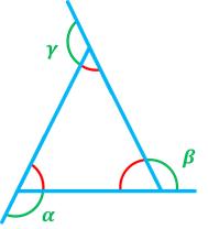 propiedades triángulo