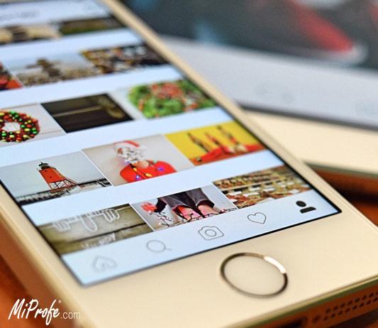 marketing en redes sociales - instagram