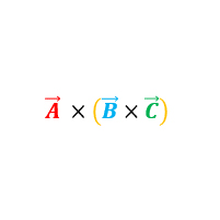 double vector product