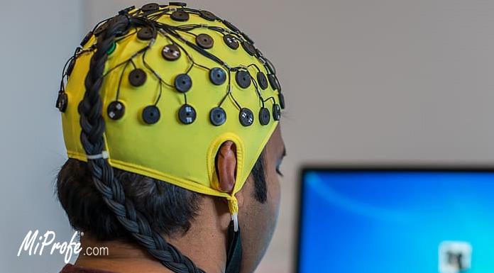 NEUROLINGÜÍSTICA - EEG