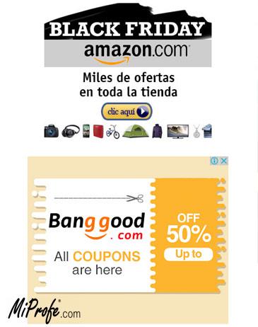 Publicidad en Internet - banner