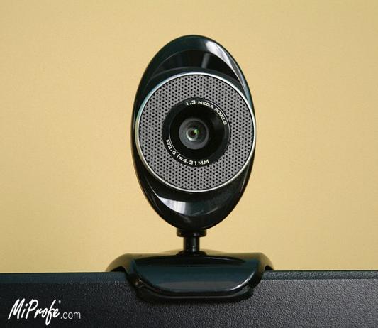 Requisitos técnicos clase online - cámara web